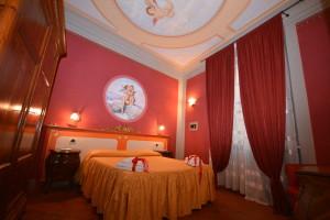 Room Hotel Boheme