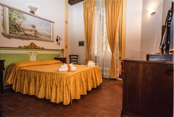 Suite Hotel Lucca