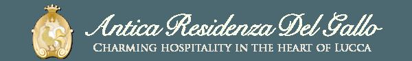 Hotel Lucca – Antica Residenza Del Gallo Hotel in Lucca Centro